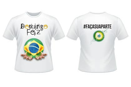 #17 cho Create shirt for Domingo Feliz bởi akritidas21