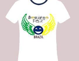 #10 cho Create shirt for Domingo Feliz bởi jneximint