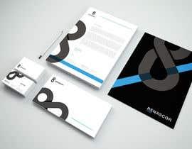 Nro 25 kilpailuun Design a Logo and develop some parts of Corporate Identity/Collateral käyttäjältä vigszabolcs