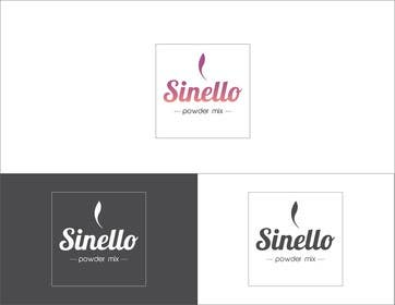#104 cho Logo & Graphic profile for a Soda/Drink brand -Sinello bởi chubbycreations