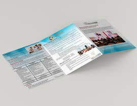 Nro 3 kilpailuun Design a Flyer - Innovate Summit käyttäjältä ShaikBaized