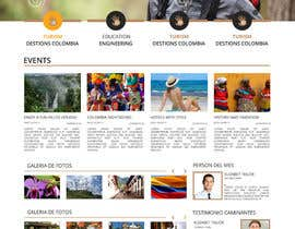 #8 para Build a Website for an Important Ecotourism Agency por mmhbd