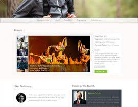 #11 para Build a Website for an Important Ecotourism Agency por webcloud9