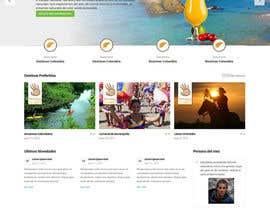 #6 para Build a Website for an Important Ecotourism Agency por freshstyla