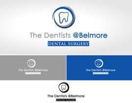 Nro 31 kilpailuun Logo for a dental practice käyttäjältä mwarriors89
