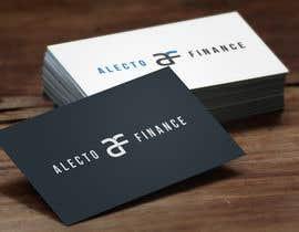 Nro 136 kilpailuun Alecto Finance - Logo Design käyttäjältä CREArTIVEds