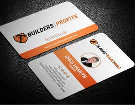 #52 for Design some Business Cards by smartghart