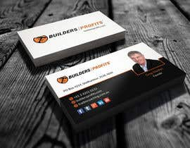 #60 for Design some Business Cards by angrybird2016