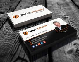 #63 for Design some Business Cards by angrybird2016