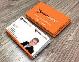 Nro 44 kilpailuun Design some Business Cards käyttäjältä saikat9999