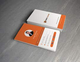 #65 for Design some Business Cards by alemammirip