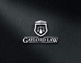 #7 for Gaylord Law logo design by rokystive