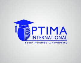 nº 14 pour Design a Logo for Optima International par prasadmadushanka
