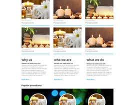 Nro 14 kilpailuun Best Homepage Designer - 16th project. käyttäjältä creativesolutanz