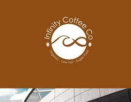Nro 128 kilpailuun Design a Logo for Infinity Coffee käyttäjältä gurusinghekancha