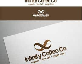 paulstudios tarafından Design a Logo for Infinity Coffee için no 9