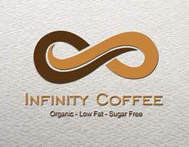 webtechnologic tarafından Design a Logo for Infinity Coffee için no 124