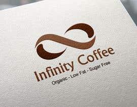 webtechnologic tarafından Design a Logo for Infinity Coffee için no 126