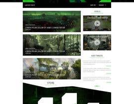 kovalishynmv tarafından Design a website için no 7