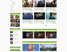 designs360studio tarafından Design a website için no 25