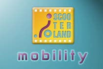 Graphic Design Konkurrenceindlæg #107 for Logo Design for Scooterland Mobility