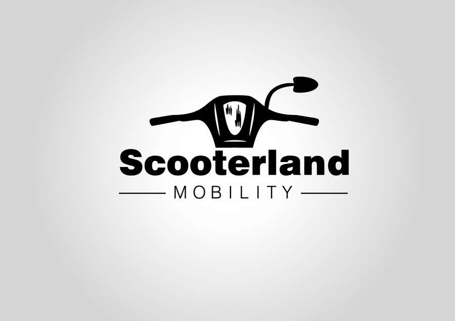 Contest Entry #11 for Logo Design for Scooterland Mobility