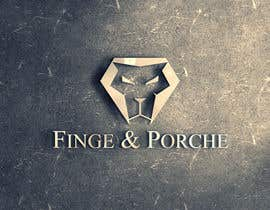 #201 for Design a Logo for Finge&Porche by a4ndr3y