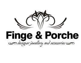 nº 110 pour Design a Logo for Finge&Porche par leduy87qn