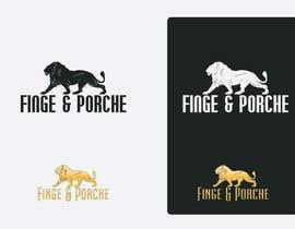 nº 197 pour Design a Logo for Finge&Porche par Dritan1981