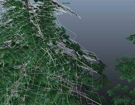 #25 for Vegetation asset modelling (low poly) for real time engine by harishgokul
