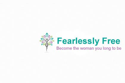#20 for Design a Logo for Fearlessly Free by cristinandrei