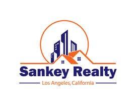 Martinkevin63 tarafından Sankey Realty Logo için no 34