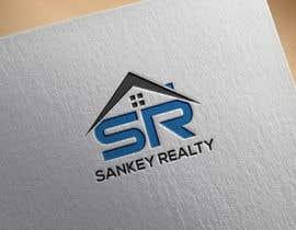 adilesolutionltd tarafından Sankey Realty Logo için no 35