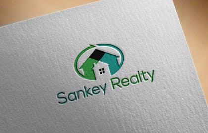 DesignDevil007 tarafından Sankey Realty Logo için no 122
