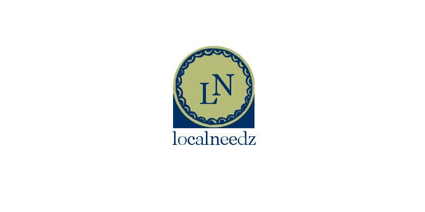 #18 for Design a Logo for Localneedz.com by rajangupta93
