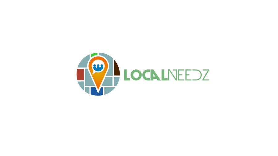 #8 for Design a Logo for Localneedz.com by maniroy123