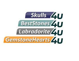 #19 for Simple Logo Design for Skulls4U websites by taks0not