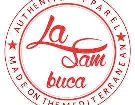 #48 for Design a Logo for La Sambuca by hieupv3008