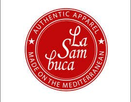 #57 for Design a Logo for La Sambuca af MaryorieR