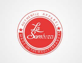 #49 for Design a Logo for La Sambuca by sreesiddhartha