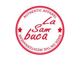 #53 for Design a Logo for La Sambuca by MahbubMithu