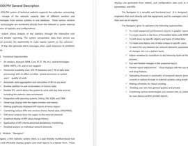 Nro 3 kilpailuun Певерод документации программного обеспечения РУС->ENG käyttäjältä TranslatorServ