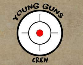Nro 7 kilpailuun TATTOO Logo Crew Restyling käyttäjältä vw7886563vw