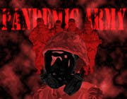 Graphic Design Konkurrenceindlæg #6 for Logo Design for Pandemic Army
