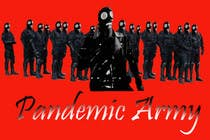 Graphic Design Contest Entry #16 for Logo Design for Pandemic Army