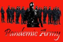 Graphic Design Inscrição do Concurso Nº16 para Logo Design for Pandemic Army