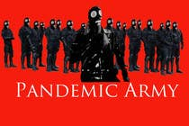 Graphic Design Contest Entry #17 for Logo Design for Pandemic Army