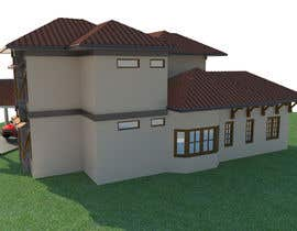 #13 for 3D Elevation Design of a House Plan af warezshop