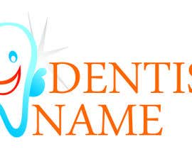 #13 for Logo for a Dentist by AjayAmruta