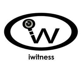 #49 for iWitness business card design by pointlesspixels